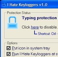 I Hate Keyloggers Download